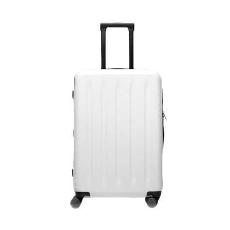 Xiaomi 90 Points Tas Travel Bag In Bag Organizer Pakaia Berkualitas jual xiaomi 90 points suitcase trolley bag white 24