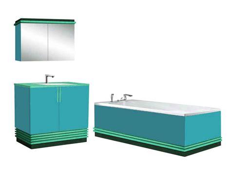 Deco Bathroom Vanity Unit by Deco Bathroom Vanity Unit Creative Bathroom Decoration