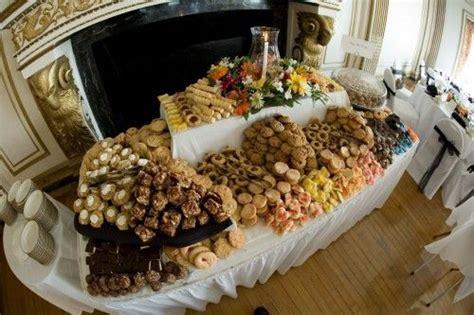 the cookie table diy reception ideas wedding wedding cookies cookie table cookie buffet