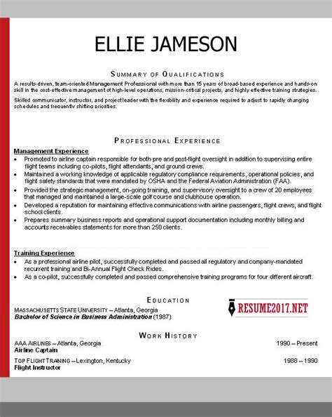 combination resume format 2017 choosing a resume format 2017 useful tips