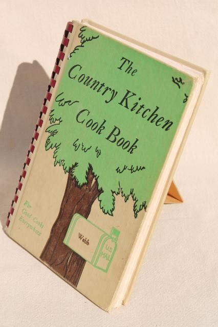 the farmhouse country cookbook 170 traditional recipes shown in 580 evocative step by step photographs books vintage country kitchen cook book w easel stand
