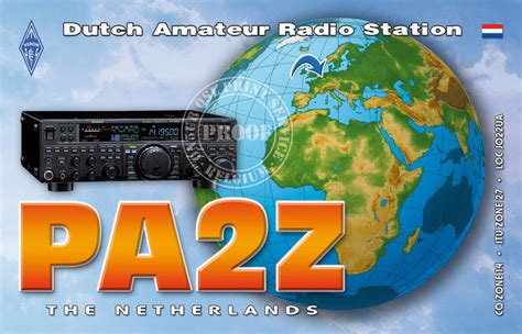 irc section 897 pa2z callsign lookup by qrz ham radio
