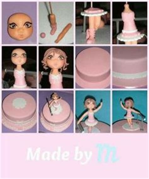 tutorial dance sugar free 1000 images about ballet fondant cake on pinterest