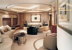 Luxury Yacht Interiors by Inside Private Yacht Images Of Private Yacht Interior