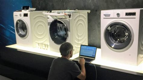 Waschmaschine Miele Oder Siemens 3162 by Wie Miele Siemens Und Co Die Waschmaschine