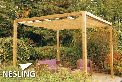 tuin palen schaduwdoek houten frame palen maken tbv schaduwdoek werkspot