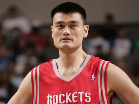 Retired Mba Ming by Retired Nba Player Yao Ming Goes Into Politics 171 Cbs