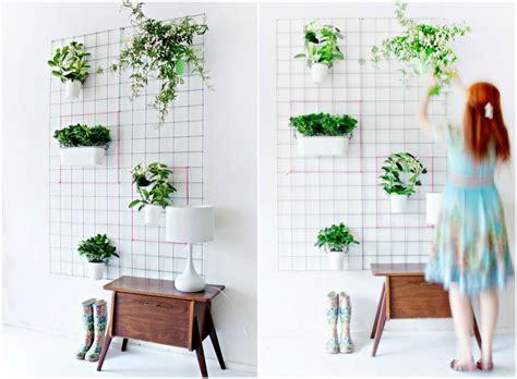 pflanzenwand selber machen vertikale bepflanzung 19 kreative ideen und tipps f 252 r