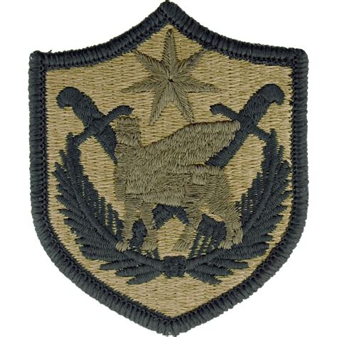 Us Army Military Unit Patch Iraq | army unit patch multi national forces iraq us army