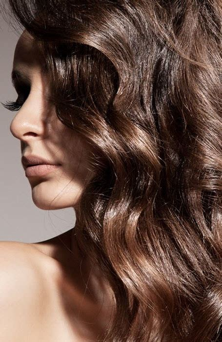 dark brown hair over 50 35 stunning balayage hair color ideas the trend spotter