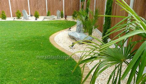 Landscape Gardening Ideas Uk Garden Ideas Ach Landscapes