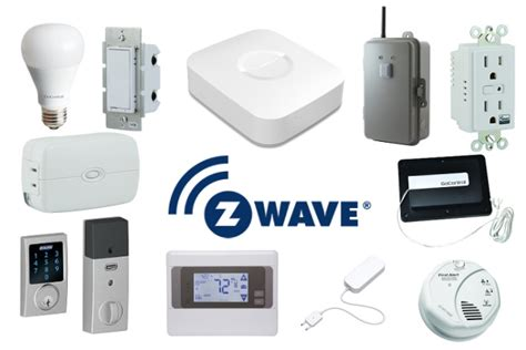 best z wave devices 2018 a comprehensive list