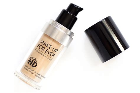 Foundation Make Hd Thenotice Make Up For Ultra Hd Shade Y225 117