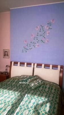 stencil testata letto stencil per decorare le pareti