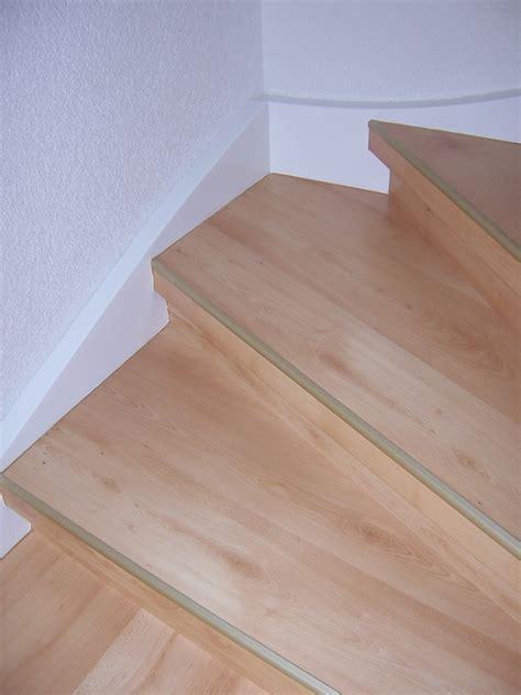 handläufe holz dekor buche treppe