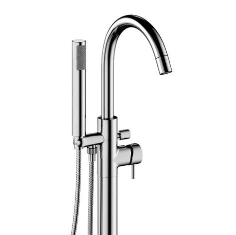 floor standing bath shower mixer crosswater mike pro floorstanding bath shower mixer uk
