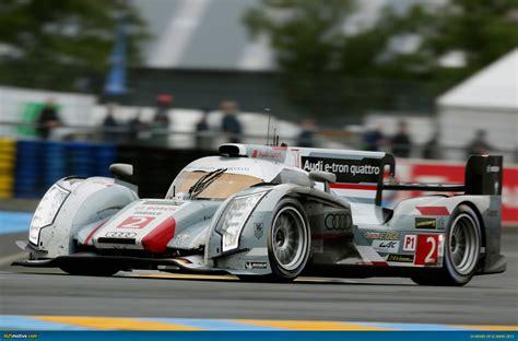 Audi Le Mans Wins by Ausmotive 187 Audi Wins 2013 24 Hours Of Le Mans