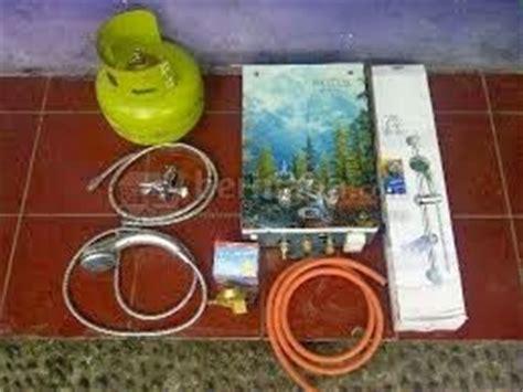 Water Heater Mayaka malang kota maju jual dan service water heater gas murah
