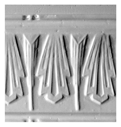 arte in cornice 169 deco cornice moulding provost displays