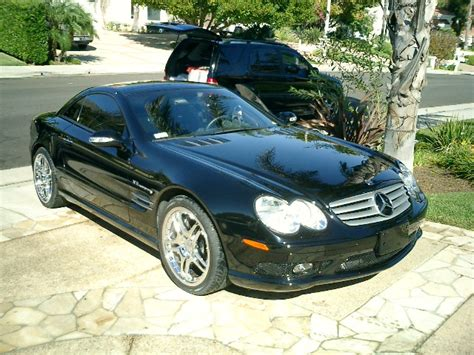 Wheels Drop Mercedes Sl 55 2003 Sl55 For Sale Low Milage Mbworld Org Forums