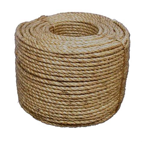 t w cordage 1 in x 100 ft 5 manila rope 26