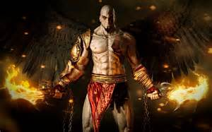 could new god of war be closer than we think