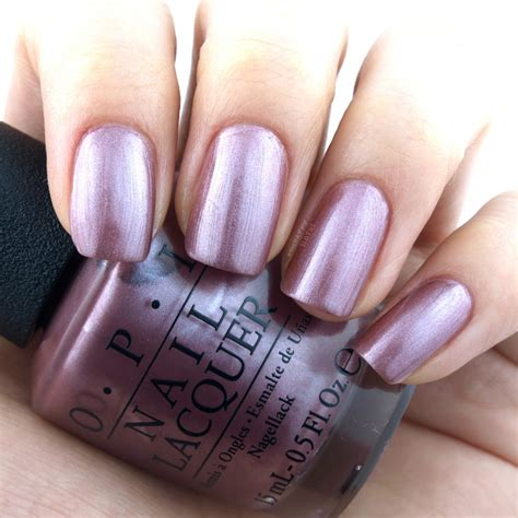 opi fall colors opi fall 2017 iceland collection review and swatches