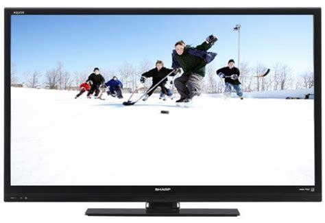 Tv Led Sharp 50 Inchi sharp 50le442u 50 inch led aquos specs review product