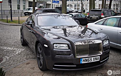 roll royce grey 2016 rolls royce wraith gray 200 interior and exterior