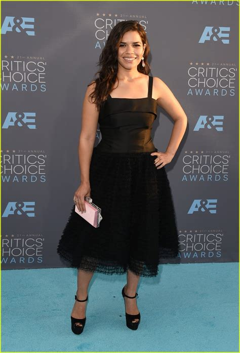 Choice Awards America Ferrera abigail spencer america ferrera make arrivals at