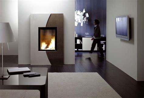 cheminee moderne design a bois galerie photos chemin 233 e design poeles 224 bois insert