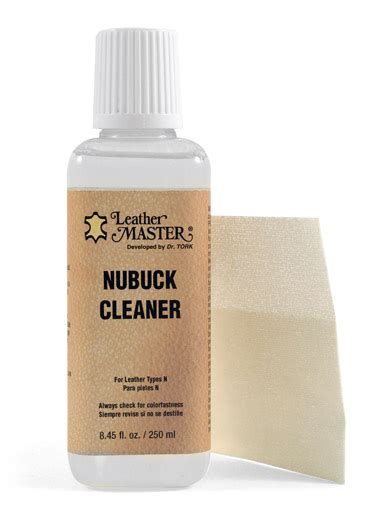 nubuck leather cleaner leather master nubuck cleaner 250 ml nubuck leather cleaner