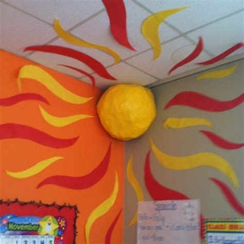 Beach Theme Decorating by Summer Classroom Decorating Ideas Classroom Decor