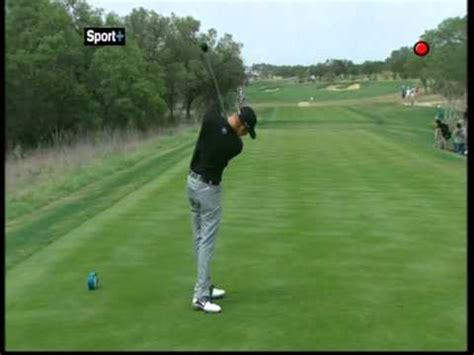 kevin chappell golf swing kevin chappell golf swing youtube
