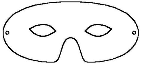 printable eye mask free printable mask template clipart best clipart best