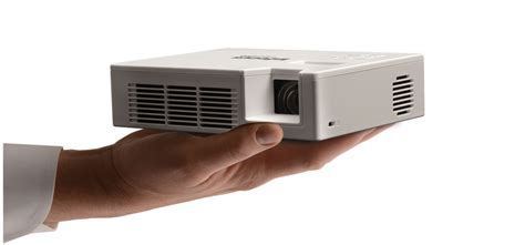 Infocus Led Projector by Collaboration And Visualization Solutions Infocus