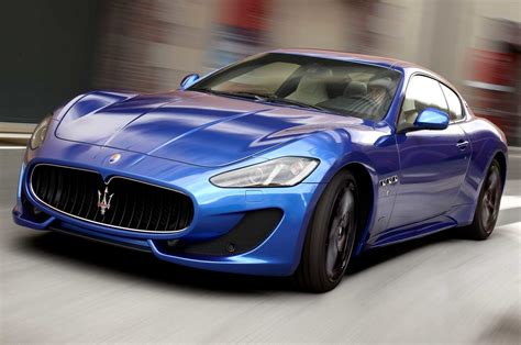 maserati coupe new maserati gran sport details emerge before the coupe s