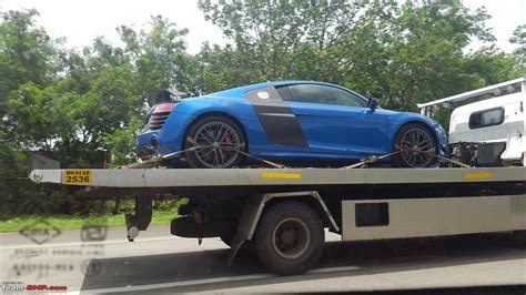 audi r8 lmx launched in india at rs 2 97 crore team bhp