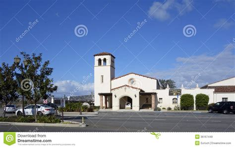 camarillo church