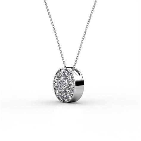cate jewelry nelly 18k white gold swarovski