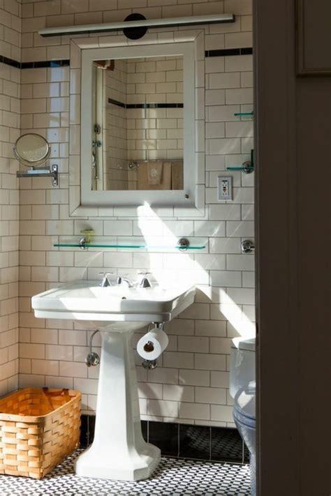 lavabo de salle de bain choisissez un joli lavabo retro pour votre salle de bain
