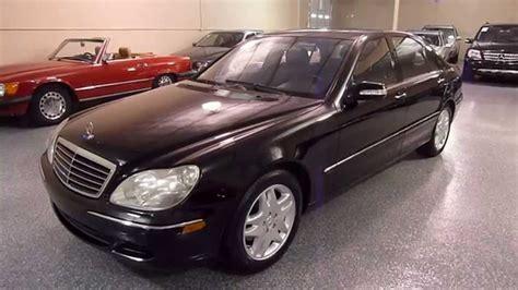2003 Mercedes S430 by 2003 Mercedes S430 4dr Sedan Sold 2468