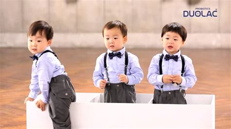 if the superman returns song triplets signed with sm yg wind n song the return of superman triplets cf videos