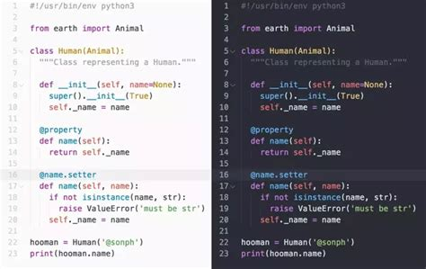 color themes for sublime text 3 what are some good color schemes for sublime text 2 quora