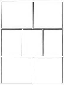 Make Your Own Comic Book Template by C I C S Bucktown Comic Template To Use