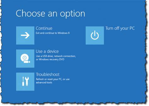 choosing windows how to start a cd on windows 8