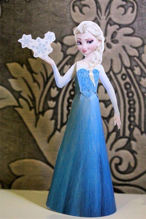 printable frozen dolls disney paper doll printables be a fun mum