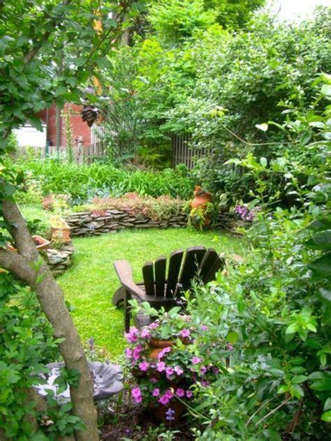 Amenagement Petit Jardin by Petit Jardin 8 Am 233 Nagements Rep 233 R 233 S Sur C 244 T 233
