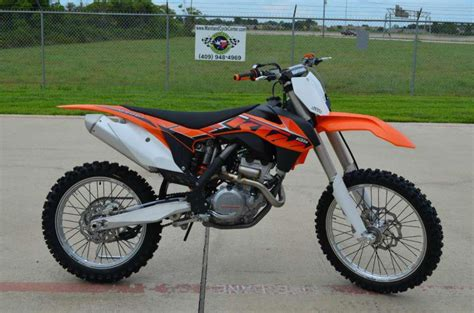 2014 Ktm Sxf 250 Buy 2014 Ktm 250 Sx F Mx On 2040motos