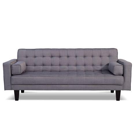 Britton Futon Sofa Bed   Furniture.com